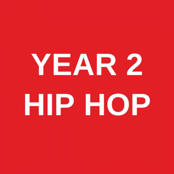 Year 2 Hop Hop