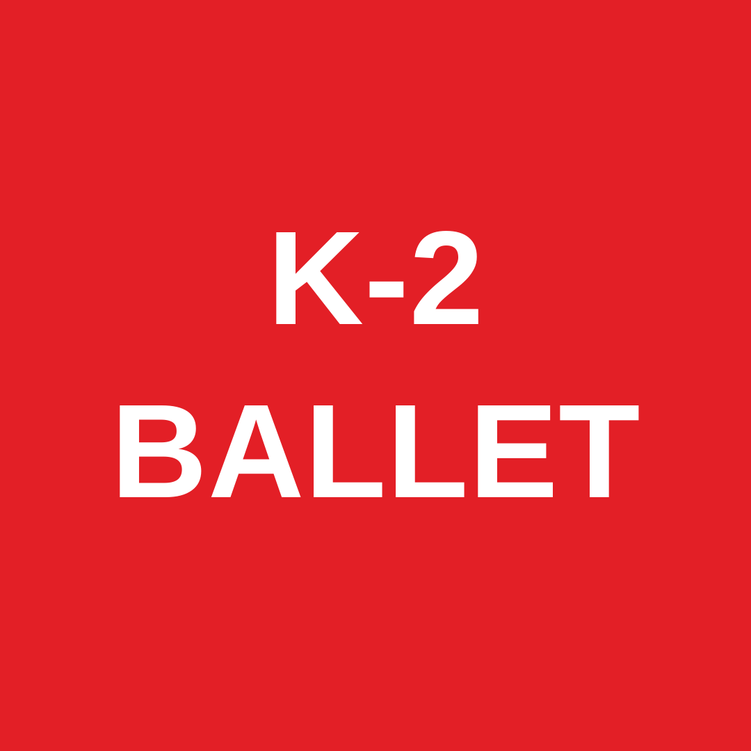 Ballet - K-Yr2