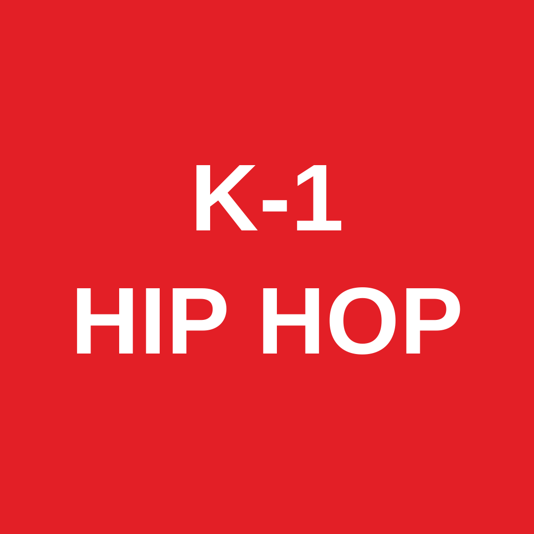 Hip Hop - K-Yr1