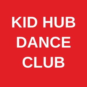 Kid Hub Dance Club