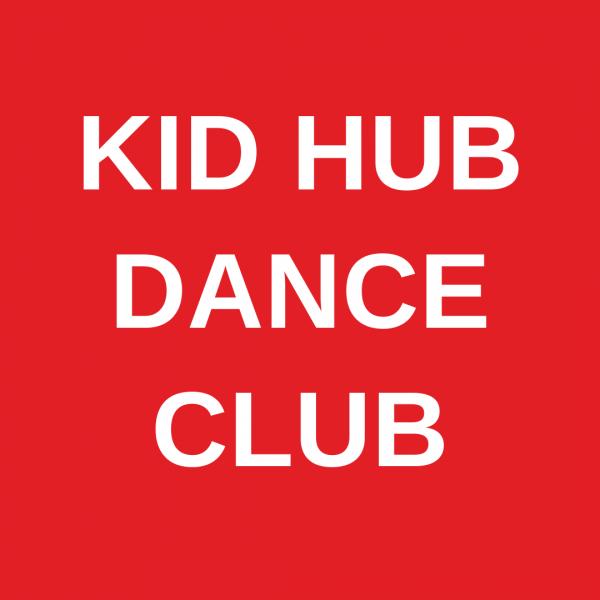 Kid Hub Dance Club